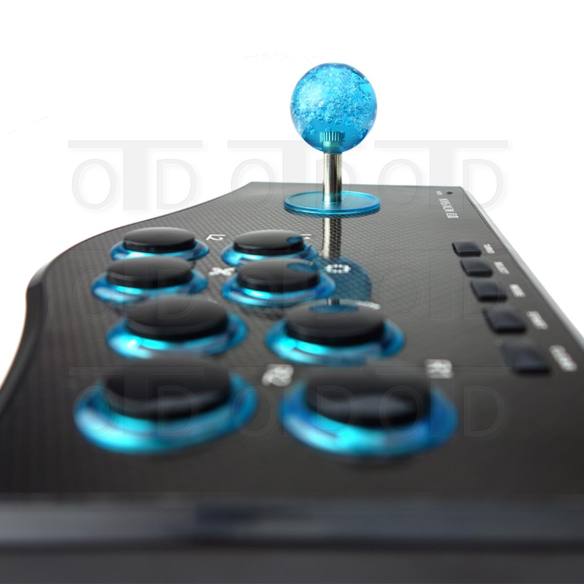 OTD Pro Arcade USB Controller - Raspberry Pi - RetroPie RetroPi Compatible
